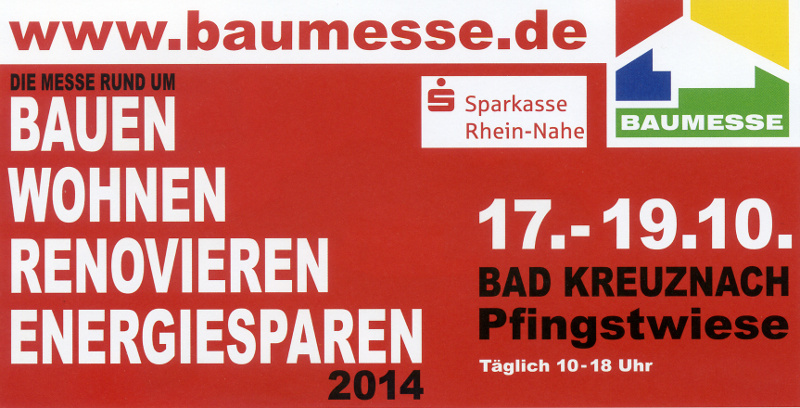 Baumesse in Bad Kreuznach